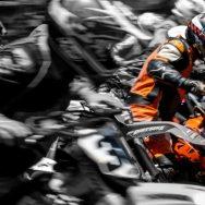 Deux grandes compétitions de moto à regarder sur votre autoradio