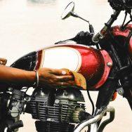 Comment entretenir une moto